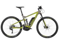 Bergamont E-Line Contrail C 6.0 500 - lava grey / lime (matt) - L - Total Normal Bikes - Onlineshop und E-Bike Fahrradgesch�ft in St.Ingbert im Saarland