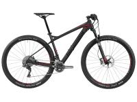 Bergamont Revox MGN - black (matt) / red (shiny) - L - Fahrrad Berlin mit Fahrrad Online Shop für Fahrräder - Radhaus » Fahrrad-Krause.de