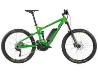 Bergamont E-Line Trailster C 7.0 500 - lime (matt) / green / black (shiny) - M - Total Normal Bikes - Onlineshop und E-Bike Fahrradgesch�ft in St.Ingbert im Saarland