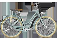 Bergamont BGM Bike Summerville N7 CB C3 - ice blue (shiny) - 48 cm - Fahrradladen in Berlin » Fahrrad-Krause.de