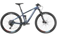 Bergamont Contrail 9.0 - dark bluegrey/ice blue (matt) - L - Zweirad Homann