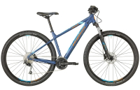 Bergamont Revox 5.0 - dark bluegrey/blue/orange (matt) - L9 - Zweirad Homann