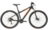 Bergamont Revox 3.0 Black - black/orange/cyan (matt) - L9 - Zweirad Homann