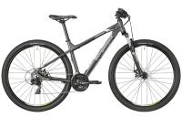 Bergamont Revox 2.0 - dark silver/grey/lime (matt) - XXL9 - Zweirad Homann