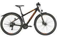 Bergamont Revox 3.0 EQ - black/orange/cyan (matt) - L9 - Zweirad Homann