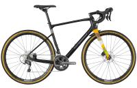 Bergamont Grandurance Expert - black/dark silver (matt) - 49 cm - Zweirad Homann