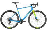 Bergamont Grandurance CX Team - cyan/neon yellow (matt) - 49 cm - Zweirad Homann