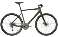 Bergamont Sweep 6.0 - olive/black/red (matt) - 56 cm - Zweirad Homann