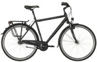 Bergamont Horizon N7 FH Gent - black/grey (matt) - 48 cm - Zweirad Homann