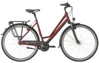 Bergamont Horizon N7 CB Amsterdam - dark red/dark red/black (matt) - 52 cm - Zweirad Homann
