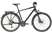 Bergamont Horizon 9.0 Gent - black/black/dark grey (matt/shiny) - 48 cm - Zweirad Homann