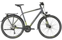Bergamont Horizon 7.0 Gent - grey/green (matt) - 48 cm - Zweirad Homann