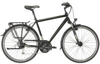 Bergamont Horizon 5.0 Gent - black/grey (matt) - 48 cm - Zweirad Homann