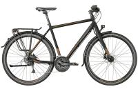 Bergamont Vitess 6.0 Gent - black /brown/grey (matt) - 48 cm - Zweirad Homann