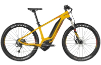 Bergamont E-Revox 6.0 Plus - melon yellow/black/red (matt) - S - Zweirad Homann