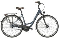 Bergamont Belami N8 - dark bluegrey/grey (matt) - 44 cm - Zweirad Homann