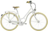 Bergamont Summerville N7 CB White - white/beige (shiny) - 44 cm - Zweirad Homann