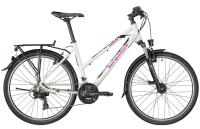 Bergamont Revox ATB 26 Lady - white/black/pink (shiny) - 38 cm - Zweirad Homann
