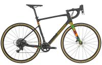 Bergamont Grandurance Elite - black/gold (matt/shiny) - 49 cm - Zweirad Homann