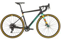 Bergamont Grandurance 6 - black/mint (matt/shiny) - 49 cm - Zweirad Homann