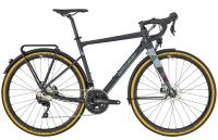 Bergamont Grandurance RD 7 - grey/violet (matt) - 49 cm - Zweirad Homann