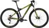 Bergamont Revox LTD alloy - Black (Matt) / Green / White (Shiny) - M - Fahrradladen in Berlin � Fahrrad-Krause.de