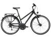 Bergamont Sponsor Tour Lady - black - black / grey / green (matt) - 52cm - Fahrrad Berlin mit Fahrrad Online Shop für Fahrräder - Radhaus » Fahrrad-Krause.de