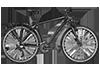 Bergamont BGM Bike Vitess 7.0 Gent - black/grey (matt) - 56 cm - Fahrrad Berlin mit Fahrrad Online Shop für Fahrräder - Radhaus » Fahrrad-Krause.de